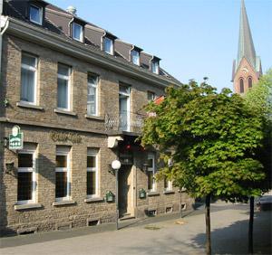 Hotel Westfälischer Hof, Hotel in Hattingen bei Bochum