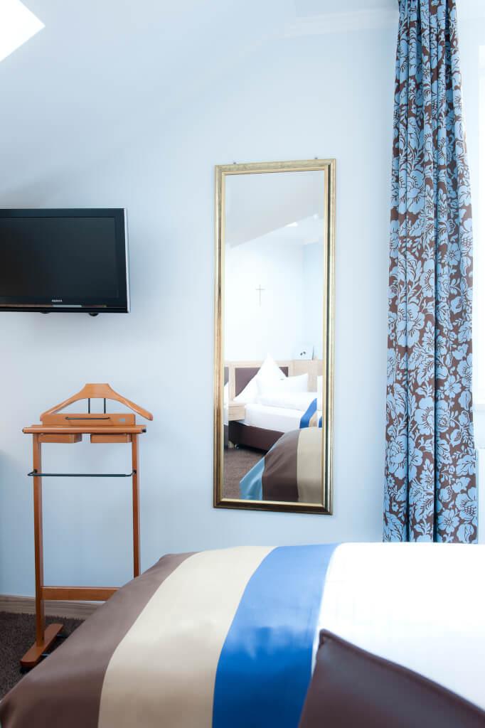 Hirschaid: Hotel & Gasthaus Wurm