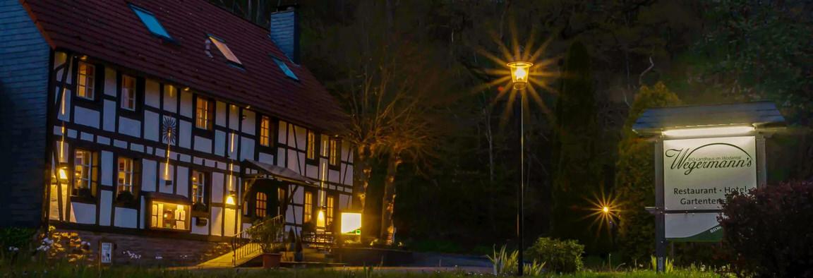 Hotel Wegermann´s BIO-Landhaus, Hotel in Hattingen bei Bochum