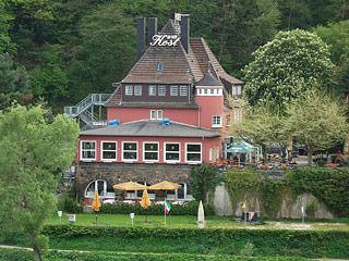 RuhrHotel An der Kost, Hotel in Hattingen-Welper bei Bochum