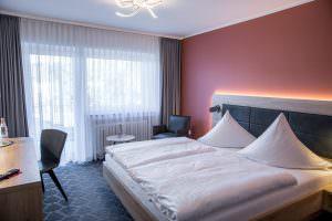 Köln: Hotel Wilms