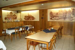 Bedburg Erft: Hotel & Restaurant Haus Breuer