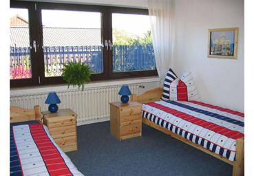 Bedburg Erft: Pension Altes Pfarrhaus