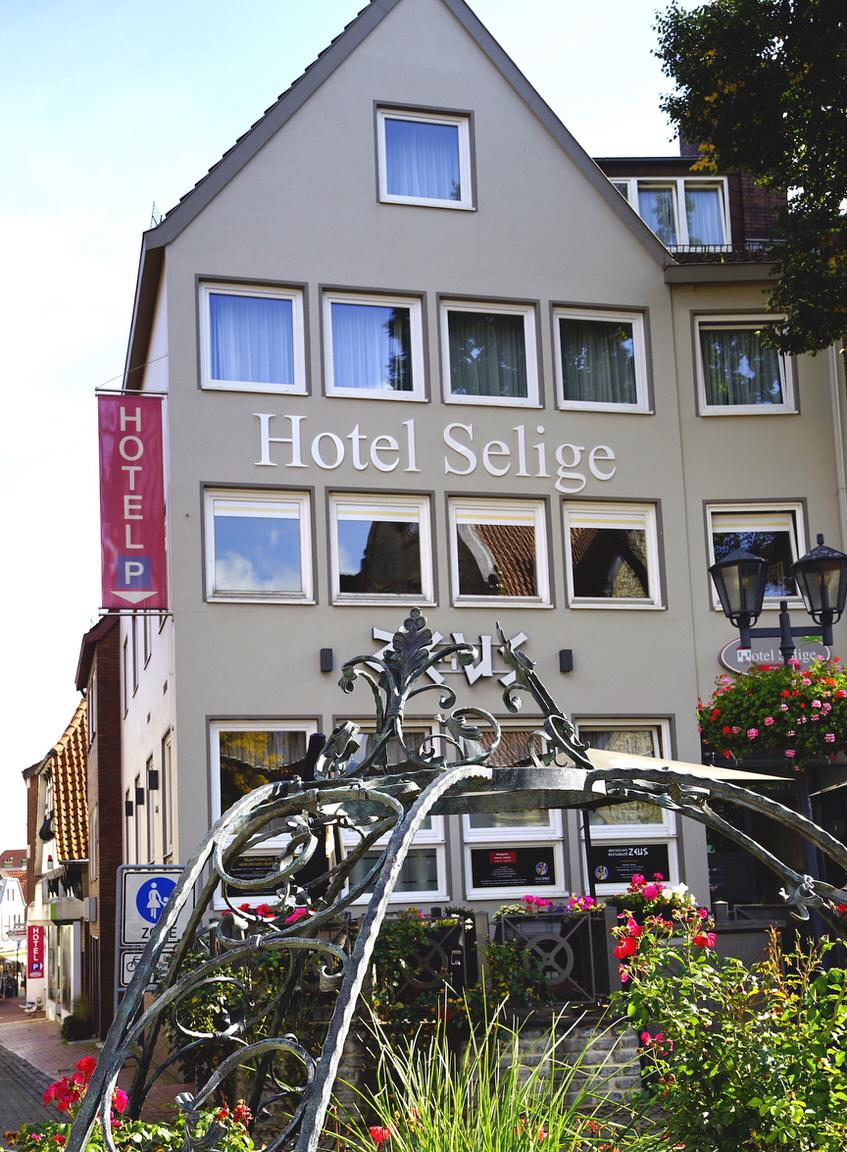 Melle: Hotel Selige Am Markt