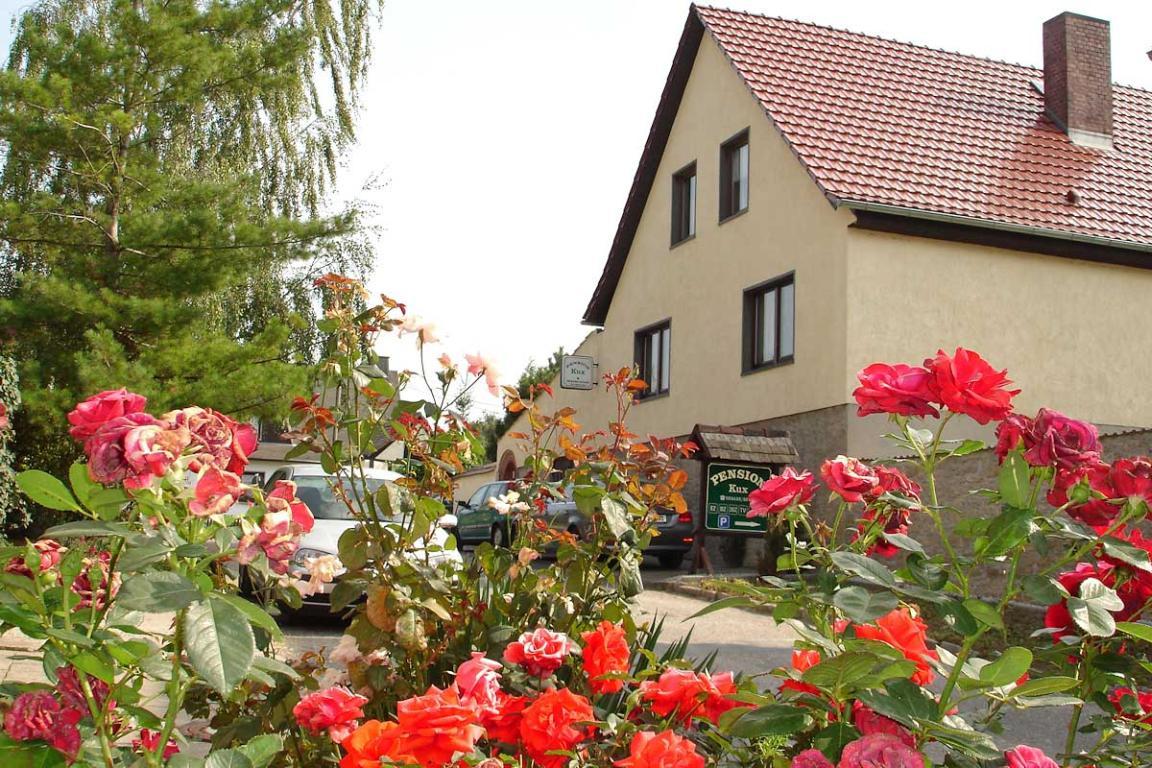 Weimar: Hotel Pension Am Brückenberg