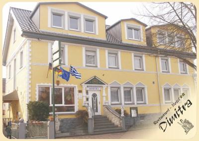 Alsbach-Hähnlein: Hotel Dimitra