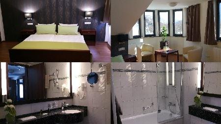 Dernau: Hotel & Restaurant Zum Rebstock