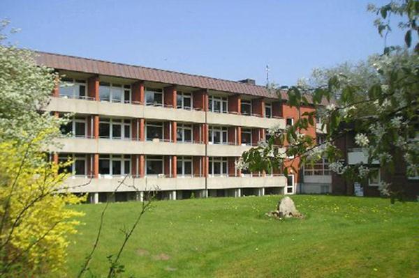 Bad Bramstedt: Hotel Tanneneck