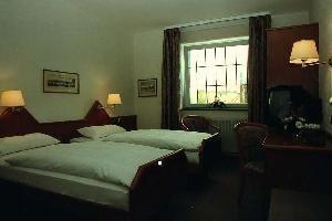 Hochheim am Main: Hotel Frankfurter Hof