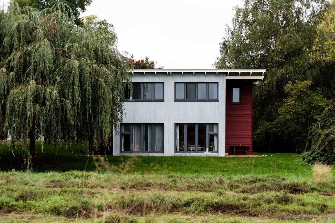 Neustrelitz: Öko-Hotel