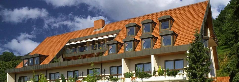 Alzenau: Hotel Käfernberg