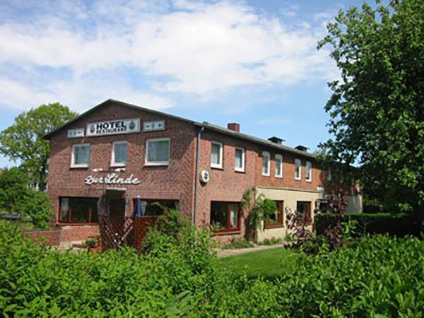 Warder: Hotel Garni Zur Linde
