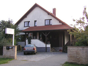 Pension Ulrich, Pension in Berlin-Karow bei Bernau