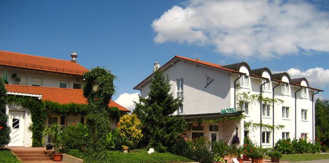 Bellheim: Lindner's Hotel