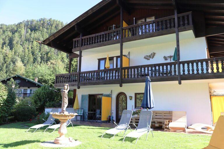 Bayrischzell: Hotel Garni Effland