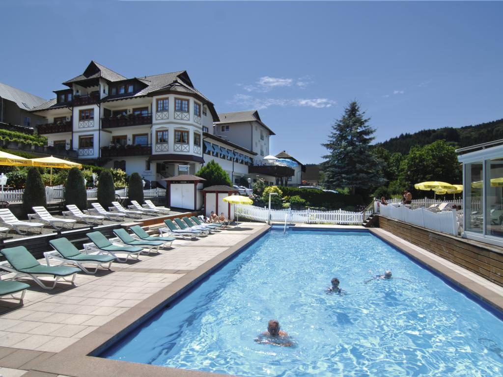 Biberach: Hotel Badischer Hof