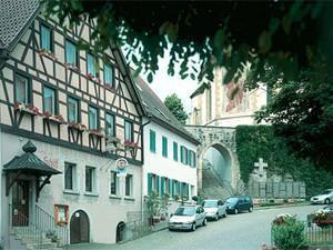 Gasthof Hotel Zum Schiff