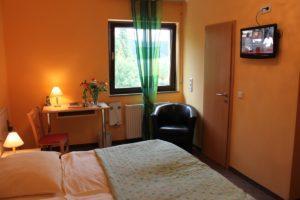 Braubach: Rheinhotel Bellavista