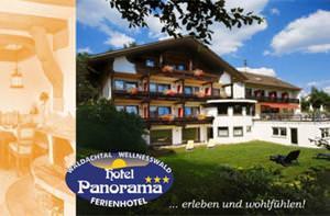 Ferienhotel Panorama, 72178 Waldachtal-Lützenhardt