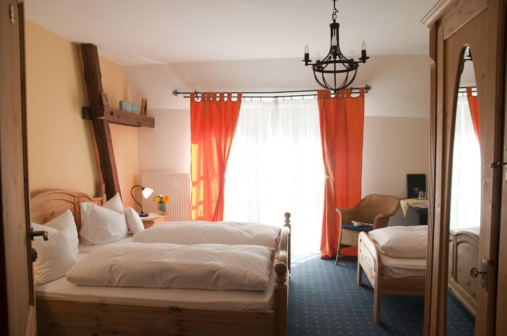 Buttenheim: Hotel Am Markt