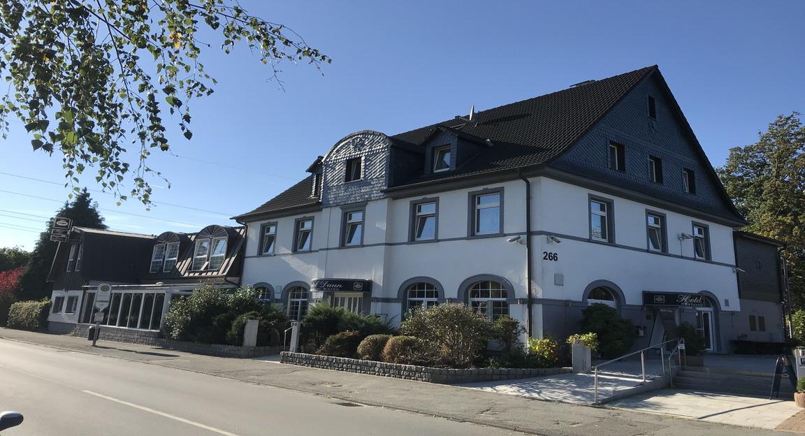 Hotel Daun, Hotel in Castrop-Rauxel-Obercastrop bei Bochum