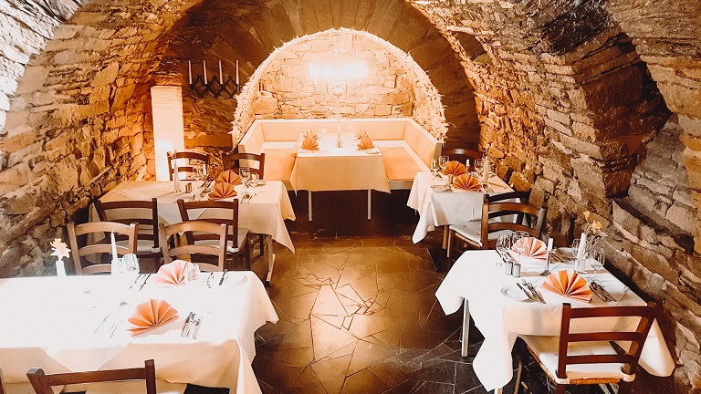 & Restaurant Alte Mühle, Pension in Chemnitz bei Burkhardtsdorf