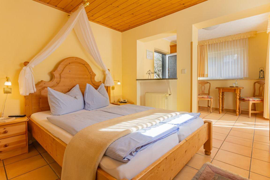 Cochem: Hotel Villa Tummelchen