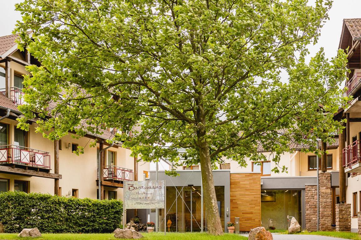 Dannenfels Pfalz: Hotel Bastenhaus