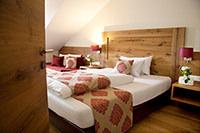 Hotel & Restaurant-Landhaus Hinterberg, Hotel in Dorfen bei Schnaitsee