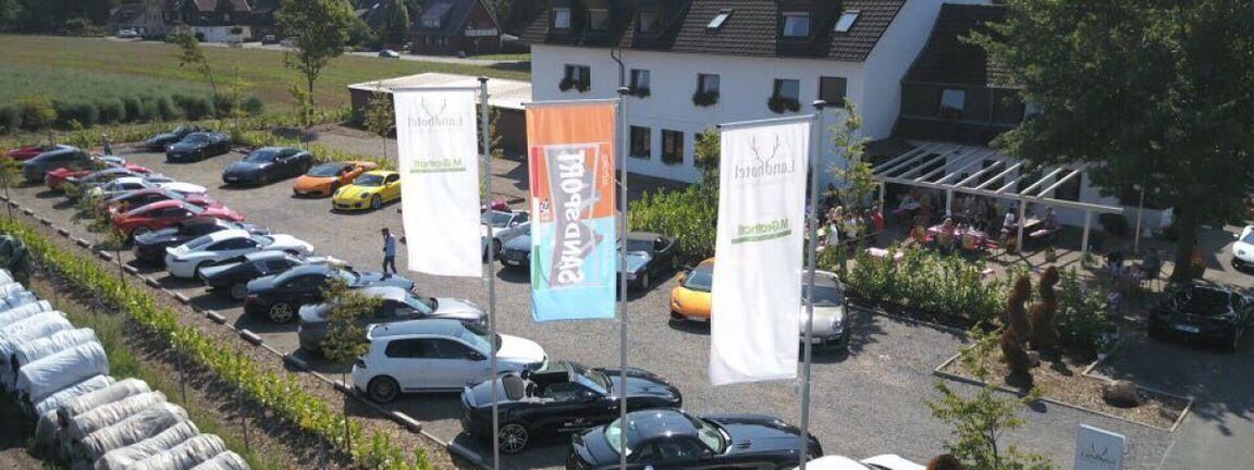 Das kleine Landhotel, Pension in Dorsten-Deuten bei Marl