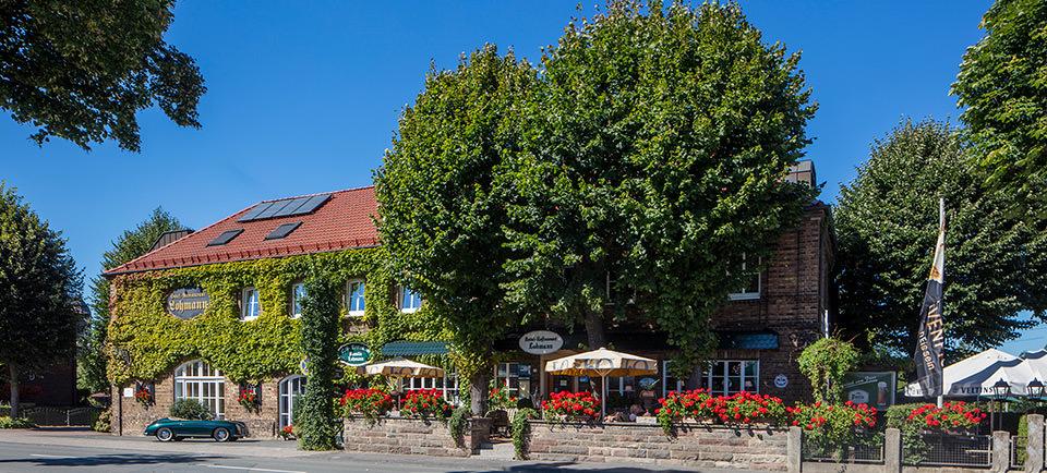 Drensteinfurt-Rinkerode: Hotel Lohmann