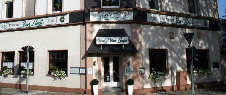 Duisburg-Friemersheim: Gasthof Zur Linde