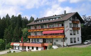 Hotel Café Günter