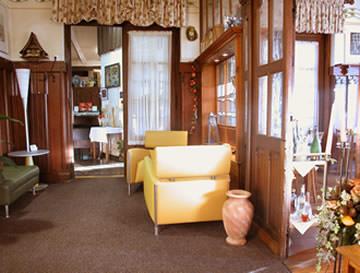 Ebsdorfergrund: Hotel & Restaurant Seebode