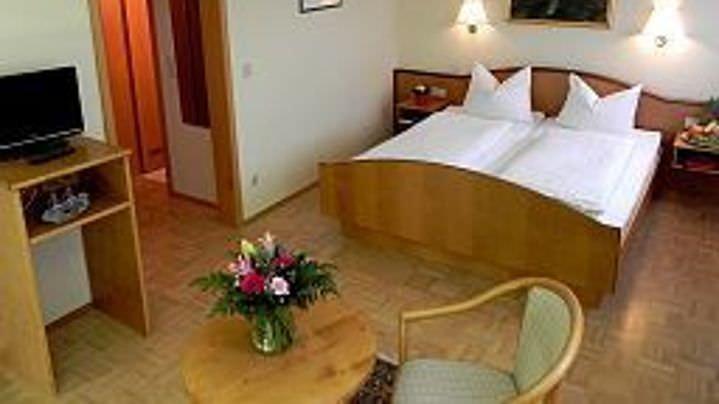 Ebsdorfergrund: Hotel & Restaurant Zur Burgruine