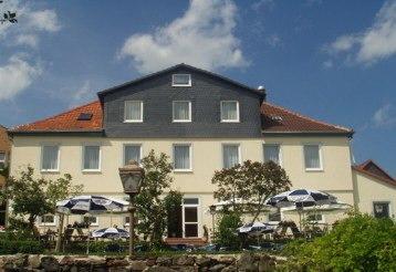 Fritzlar: Hotel & Restaurant Domgarten