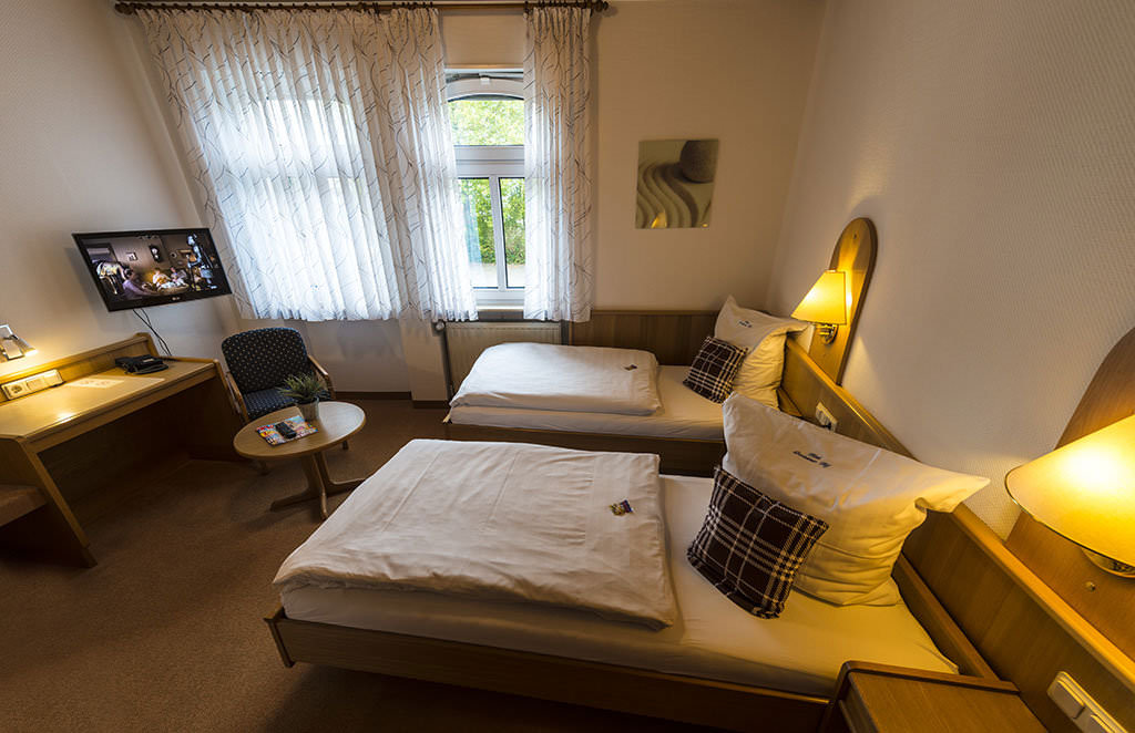 Hotel & Restaurant Dorheimer Hof in Friedberg
