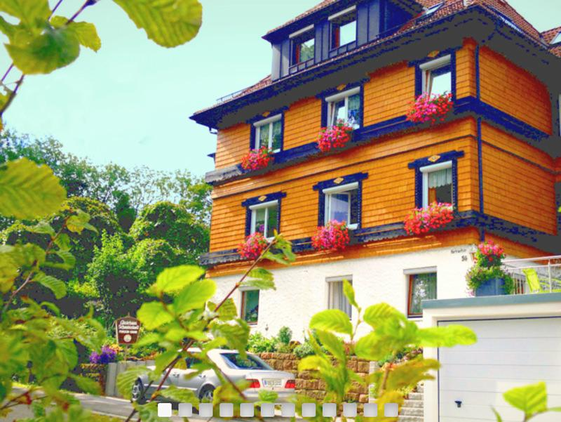 Pension Schauinsland