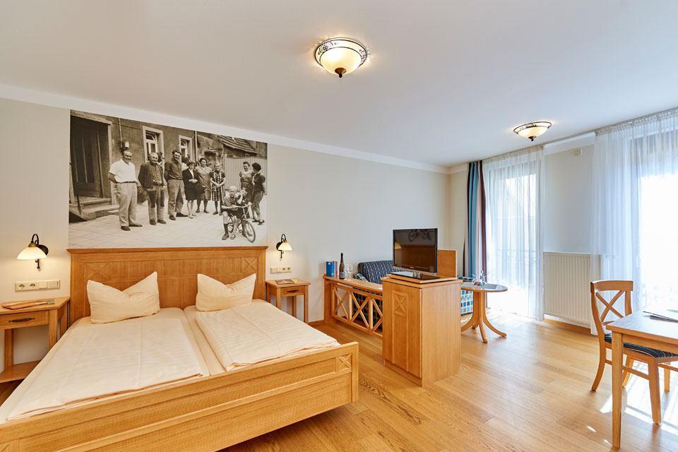 Landhotel-Weingut Strubel-Roos, Pension in Flonheim bei Vendersheim