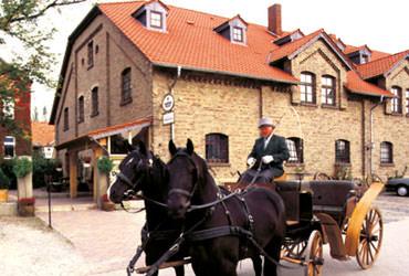 Hotel Kutscherstuben in Flöthe-Klein Flöthe