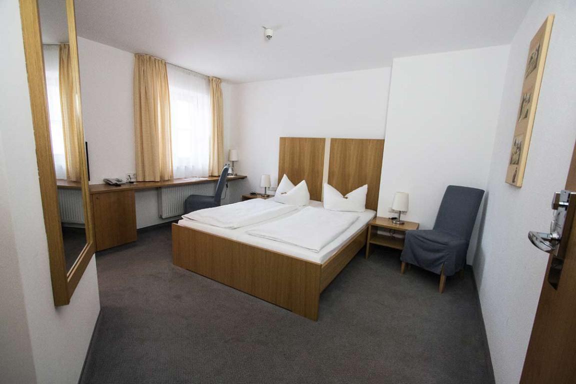Hotel & Landgasthof Pauliwirt in Erharting