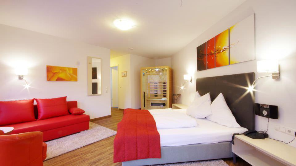Groß-Umstadt: Hotel Jakob