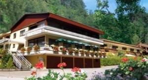 Gasthaus Eyachperle