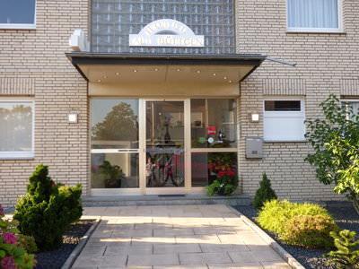 Kaarst-Büttgen: Hotel garni Alt Büttgen