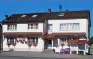 Landgasthof Unger, 72477 Schwenningen