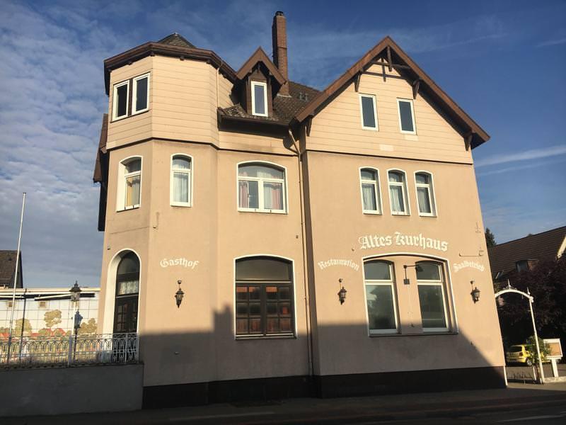 Mecklenheide, Pension in Hannover-Vinnhorst