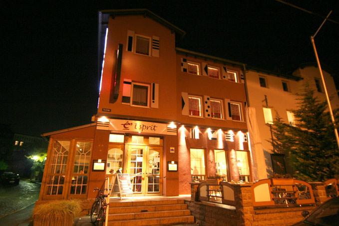 Esprit-Hotel, Hotel in Halle (Saale) bei Braunsbedra