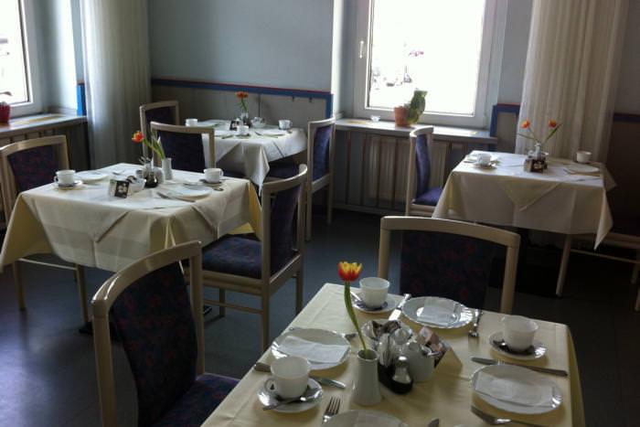 Hotel Am Steintor, Hotel in Halle (Saale) bei Braunsbedra