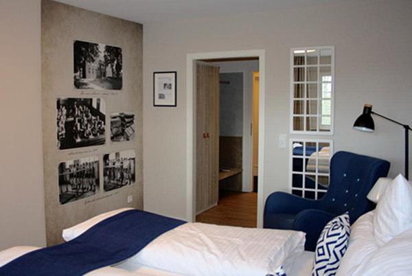 Schafflund: Hotel Utspann