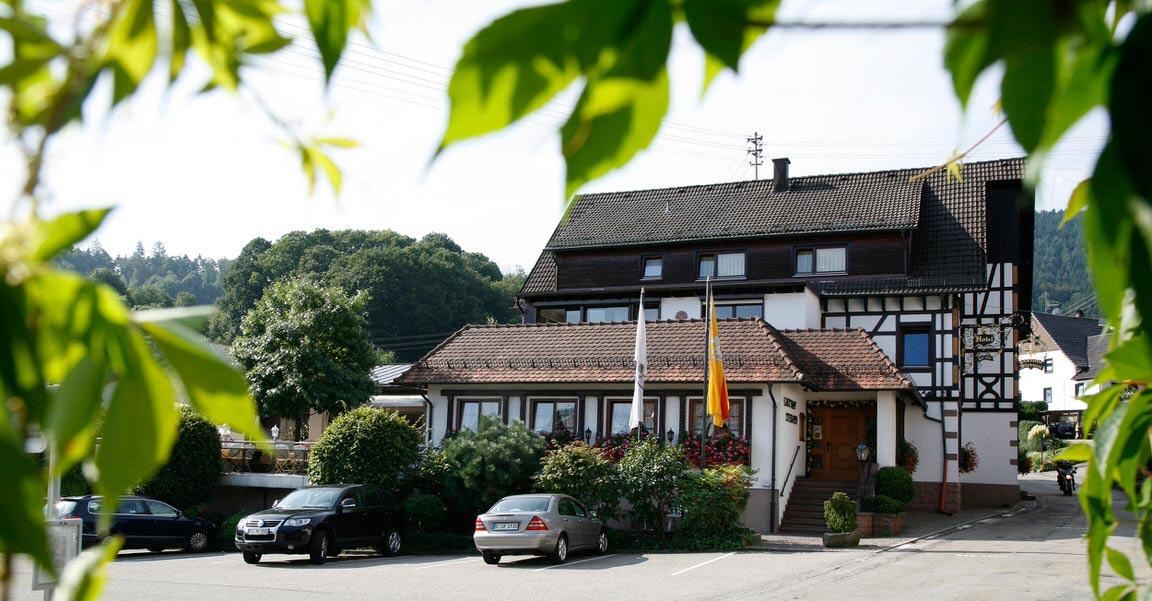 Gernsbach: Hotel Gasthof Sternen